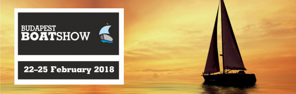 Boat Show 2018